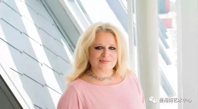 Inga Kapouler老师