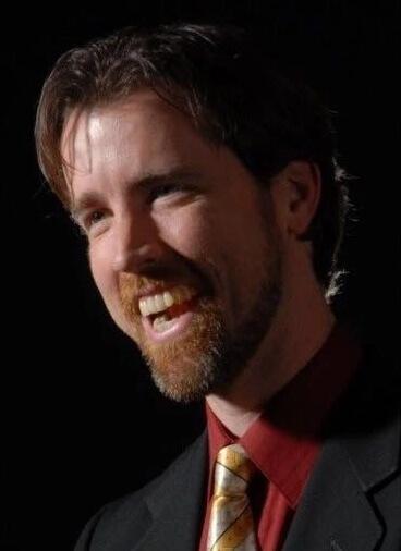 Joel Clifft老师
