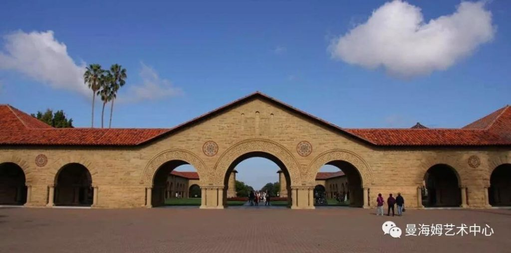 斯坦福大学图片