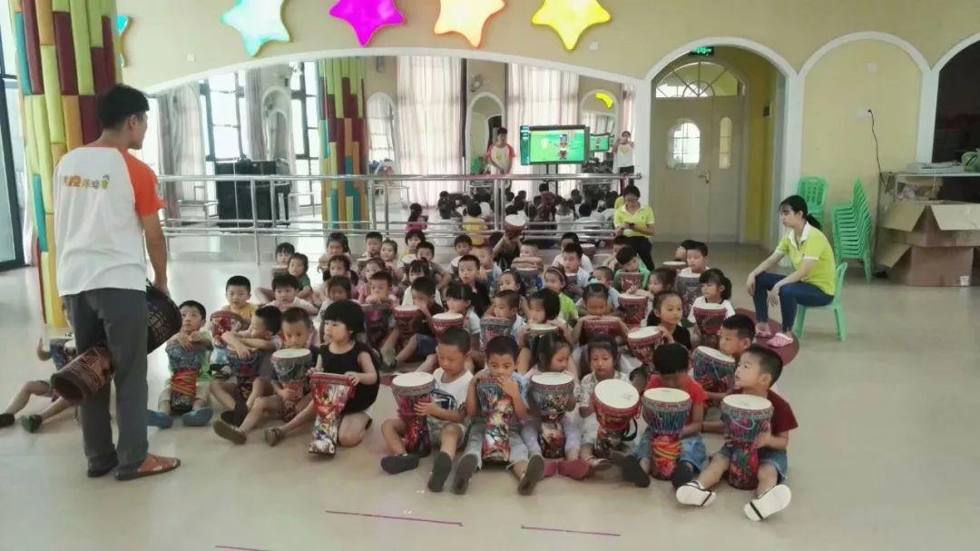 儿童音乐教育启蒙
