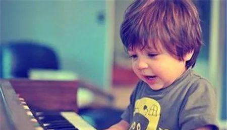 孩子学乐器