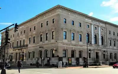 「名校」新英格兰音乐学院