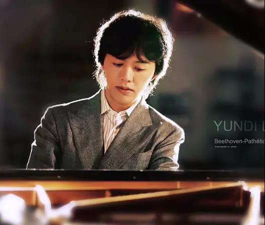 """李云迪的学琴经验,全身心演奏时""""会感到愉悦"""""""