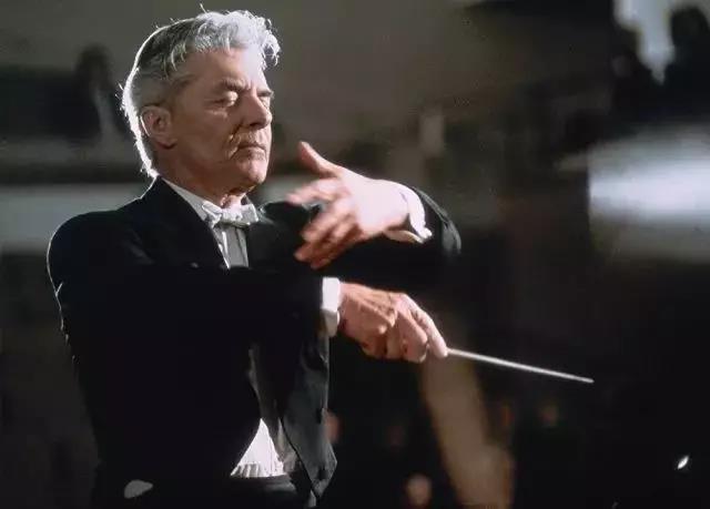 卡拉扬(Herbert von Karajan)