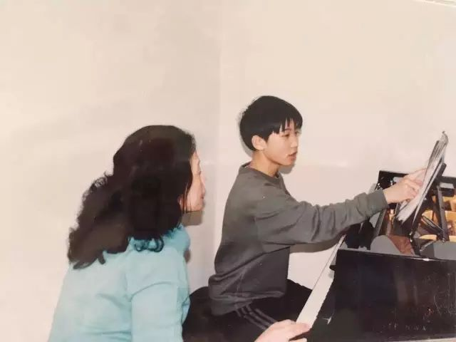 钢琴启蒙教育中,家长很想了解的问题