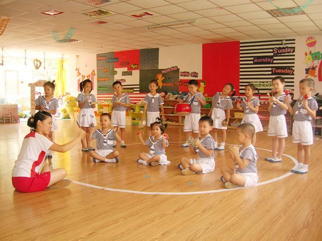 音乐启蒙教育从孩子起