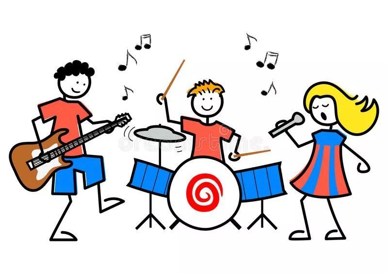 假如还没选择好老师,建议先不要学音乐